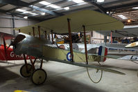 BAPC038 @ EGTH - The Shuttleworth Collection, Old Warden - by Chris Hall