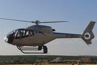 OE-XRG @ LOAG - Eurocopter 120