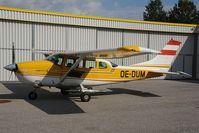 OE-DUM @ LOAG - Cessna 206