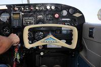 OE-DCG @ INFLIGHT - Cessna 175