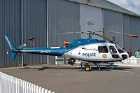 ZS-RZV @ FAYP - Eurocopter AS.350B3 Ecureuil [4031] Police Ysterplaat~ZS 23/09/2006