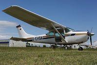 D-EHSA @ LOAN - Cessna 182 - by Dietmar Schreiber - VAP
