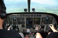 N208PC @ INFLIGHT - Cessna 208