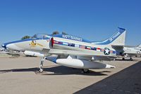 160264 @ KNKX - Displayed at the Flying Leatherneck Aviation Museum in San Diego, California