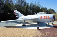 N7013L @ KNKX - Displayed at the Flying Leatherneck Aviation Museum in San Diego, California