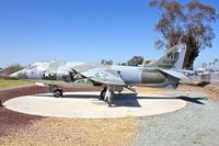 158387 @ KNKX - Displayed at the Flying Leatherneck Aviation Museum in San Diego, California - by Terry Fletcher