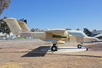 155494 @ KNKX - Displayed at the Flying Leatherneck Aviation Museum in San Diego, California