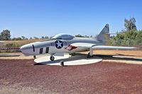 141722 @ KNKX - Displayed at the Flying Leatherneck Aviation Museum in San Diego, California