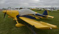 N101EM @ KOSH - Airventure 2013 - by Todd Royer