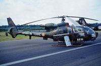 3863 @ EBFS - AER back then, Florennes 2001 - by olivier Cortot