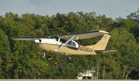 N206AA @ KOSH - Airventure 2103