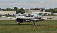 N377SB @ KOSH - Airventure 2013