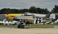 N151TA @ KOSH - Airventure 2013