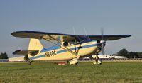 N340C @ KOSH - Airventure 2013