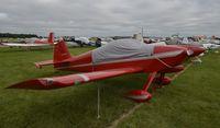 N322SD @ KOSH - Airventure 2013