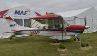 N6MF @ KOSH - Airventure 2013