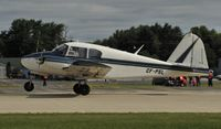 CF-PSL @ KOSH - Airventure 2013 - by Todd Royer