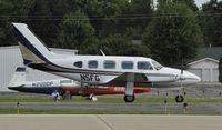 N5FG @ KOSH - Airventure 2013