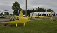 N222UH @ KOSH - Airventure 2013