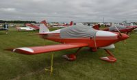 N26MH @ KOSH - Airventure 2013