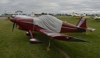 N54VC @ KOSH - Airventure 2013