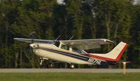 N117HL @ KOSH - Airventure 2013