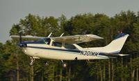 N301MM @ KOSH - Airventure 2013