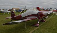 N55BC @ KOSH - Airventure 2013