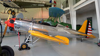 N56081 @ 42VA - Military Aviation Museum, Pungo, VA - by Ronald Barker