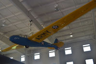 N51462 @ 42VA - TG-4A, Military Aviation Museum,  Pungo, VA - by Ronald Barker
