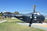 130252 @ KNKX - Displayed at the Flying Leathernecks Aviation Museum, San Diego - by Terry Fletcher