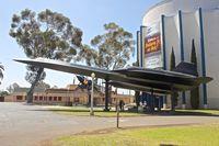 60-6933 - San Diego Air & Space Museum, Balboa Park, San Diego, California