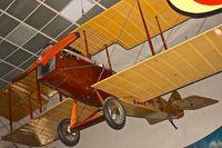 N2826D - San Diego Air & Space Museum, Balboa Park, San Diego, California