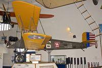N1926M - San Diego Air & Space Museum, Balboa Park, San Diego, California