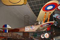 N28GH - SAN DIEGO AEROSPACE MUSEUM