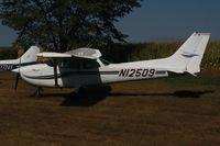N12509 @ 00MN - 1973 Cessna 172M, c/n: 17262030 - by Timothy Aanerud