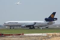 D-ALCC @ DFW - At DFW Airport