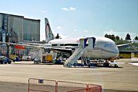 CN-RGB @ PAE - Royal Air Maroc CN-RGB - by metricbolt