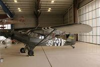 N1588P @ 5T6 - At the War Eagles Museum - Santa Teresa, NM