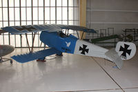 N701WS @ 5T6 - At the War Eagles Museum - Santa Teresa, NM