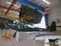 N316LG @ 5T6 - At the War Eagles Museum - Santa Teresa, NM