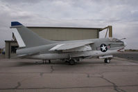 157455 @ 5T6 - At the War Eagles Museum - Santa Teresa, NM