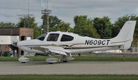 N609CT @ KOSH - Airventure 2013