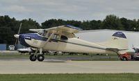 N432W @ KOSH - Airventure 2013