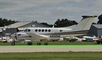 N500HG @ KOSH - Airventure 2013