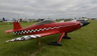 N464JS @ KOSH - Airventure 2013
