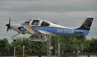 N610GB @ KOSH - Airventure 2013