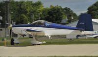 N751DG @ KOSH - Airventure 2013