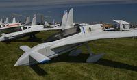 N553S @ KOSH - Airventure 2013