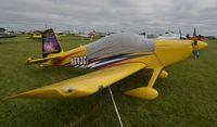N643CF @ KOSH - Airventure 2013